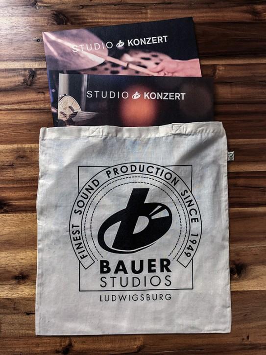 "Beutel ""BAUER STUDIOS / NEUKLANG"": Beutel ""BAUER STUDIOS / NEUKLANG"""