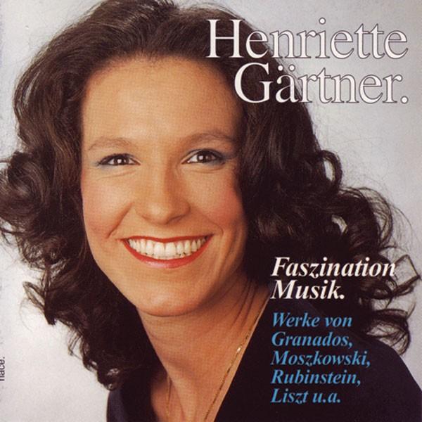 Henriette Gärtner: FASZINATION MUSIK