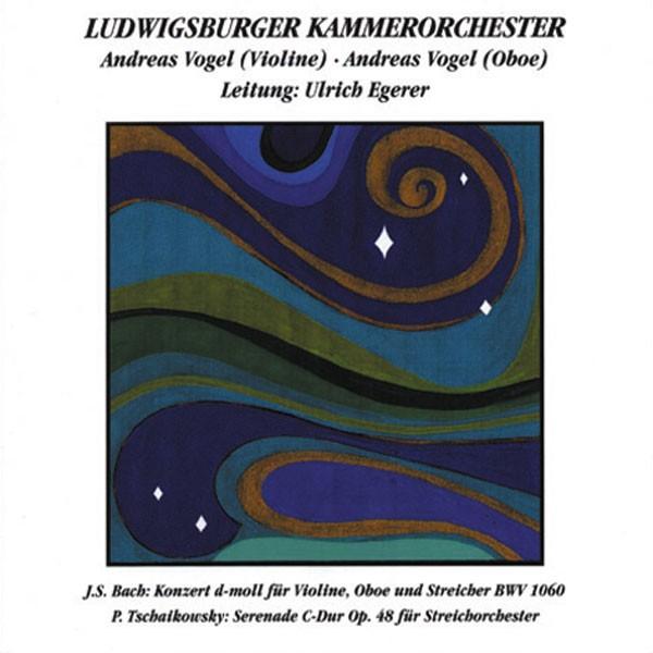 Ludwigsburger KO, Ltg.: Ulrich Erger: LUDWIGSBURGER KAMMERORCHESTER