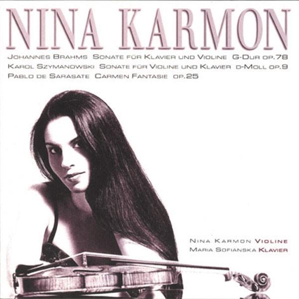 Nina Karmon, Maria Sofianska: NINA KARMON