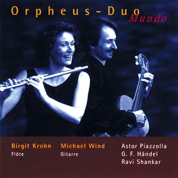 Orpheus - Duo: MUNDO
