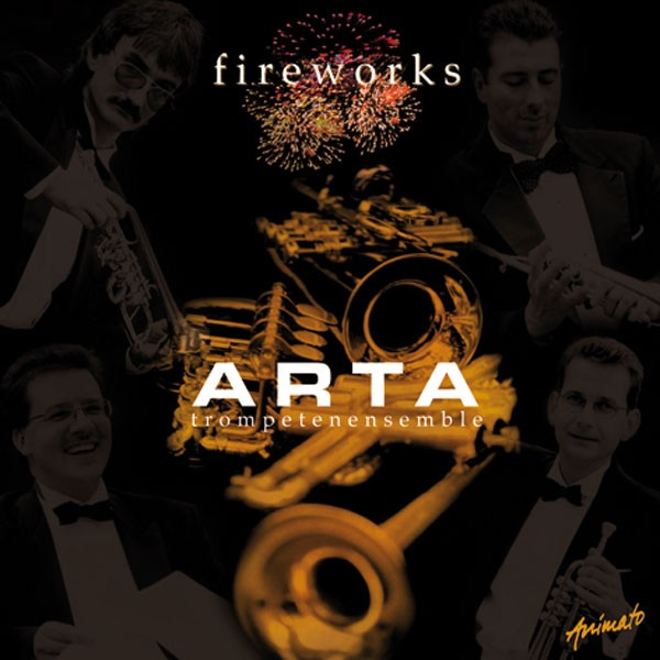 ARTA Trompetenensemble: FIREWORKS
