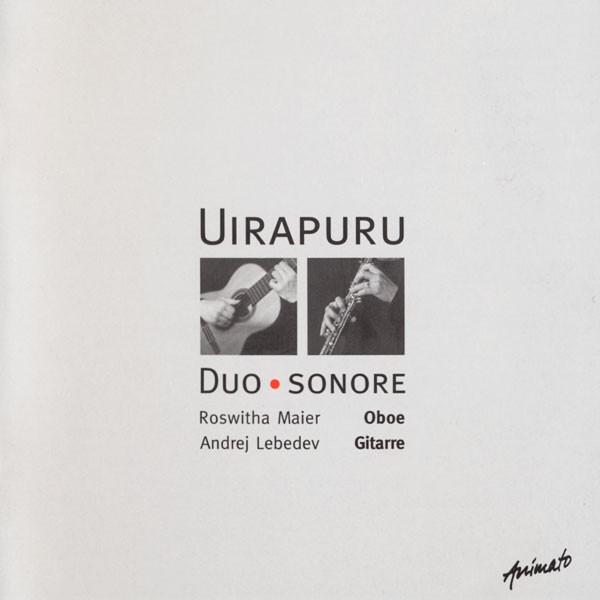 Duo Sonore: UIRAPURU