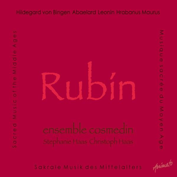 Ensemble Cosmedin: RUBIN