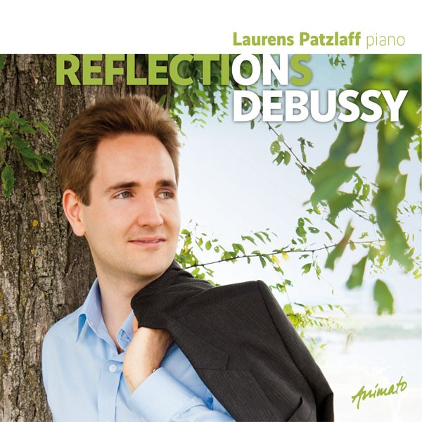 Laurens Patzlaff: REFLECTIONS ON DEBUSSY