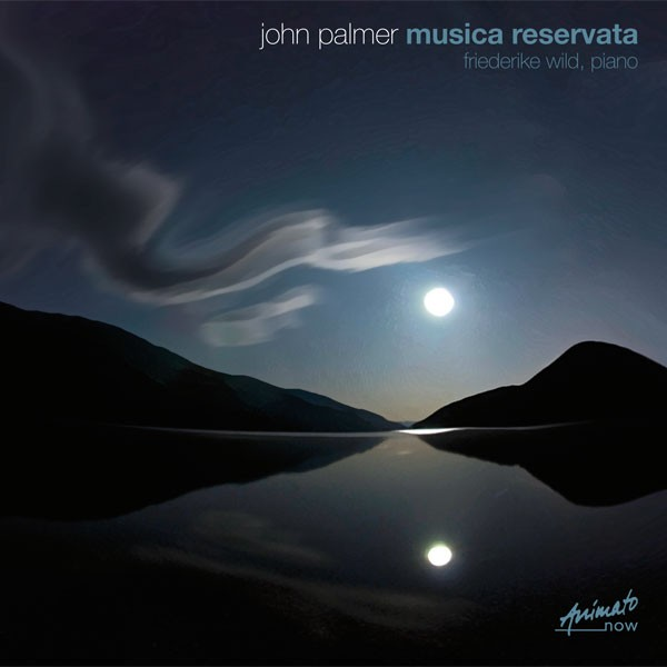 John Palmer, Friederike Wild: MUSICA RESERVATA