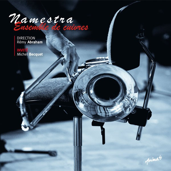 Namestra - Ensemble de cuivres: NAMESTRA