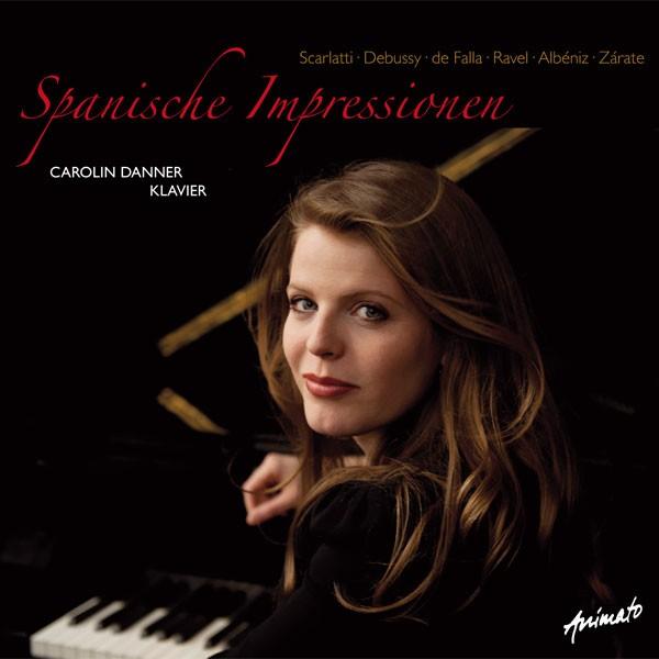 Carolin Danner: SPANISCHE IMPRESSIONEN