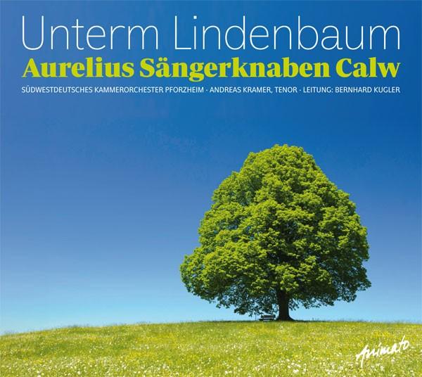 Aurelius Sängerknaben Calw: Ltg.: Bernhard Kugler: UNTERM LINDENBAUM