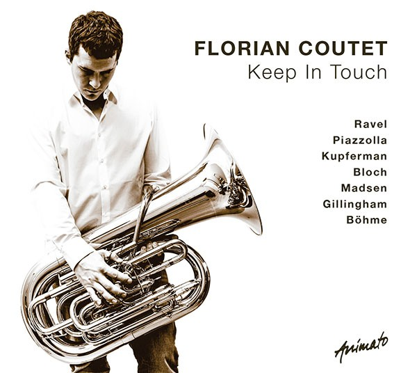 Florian Coutet: KEEP IN TOUCH