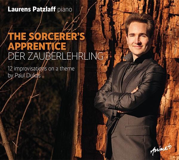 Laurens Patzlaff: THE SORCERER'S APPRENTICE - Der Zauberlehrling