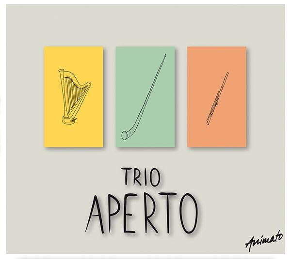 Trio Aperto: TRIO APERTO