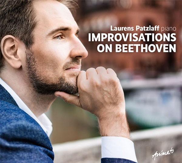 Laurens Patzlaff: IMPROVISATIONS ON BEETHOVEN