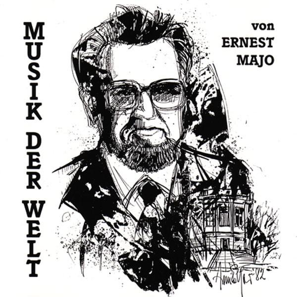 Ernest Majo: Musik der Welt