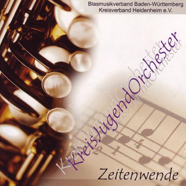 Kreis Jugend Orchester Heidenheim: Zeitenwende