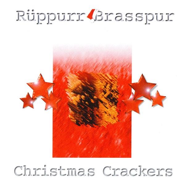 Rüppurr Brasspur: Christmas Crackers