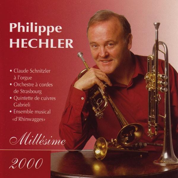 Philippe Hechler: Millésime 2000
