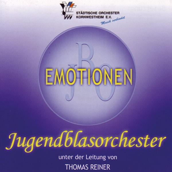 Städtisches Orchester Kornwestheim, Dir.: Thomas Reiner: Emotionen