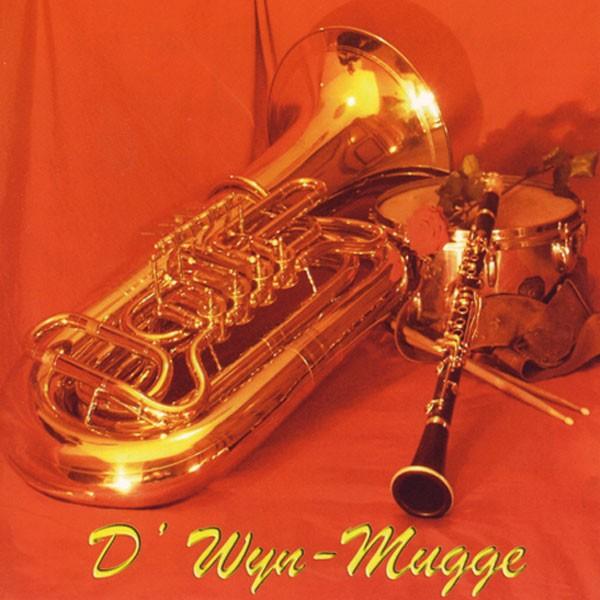 D'Wyn Mugge: Unser Landel