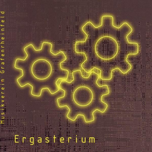 Musikverein Grafenheinfeld, Ltg.: Jochen Hart: Ergasterium