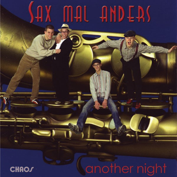Sax Mal Anders: Another Night