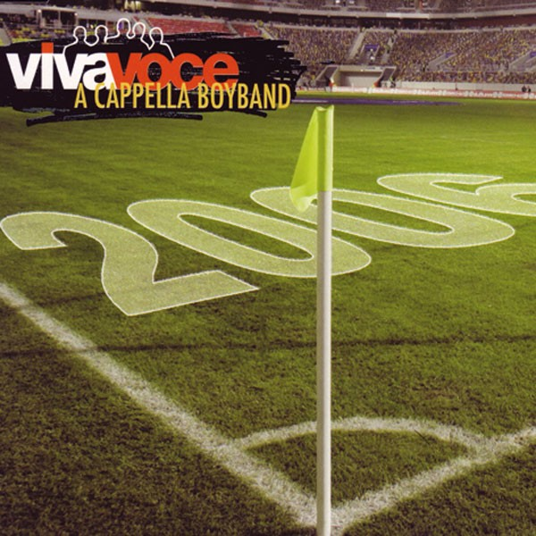 VIVA VOCE die a cappella Band: 2006