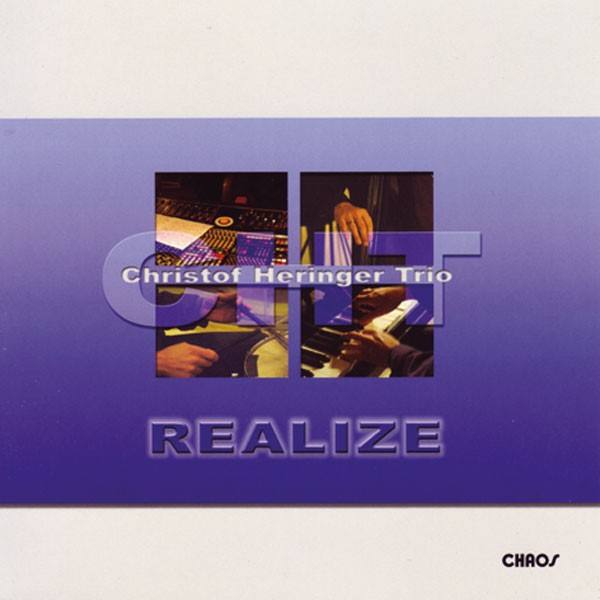 Christof Heringer Trio: Realize