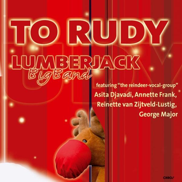 Lumberjack Big Band, Ltg.: Alexander Eissele: TO RUDY
