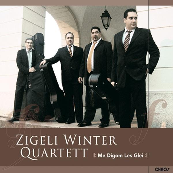 Zigeli Winter Quartett: Me digom les Glei