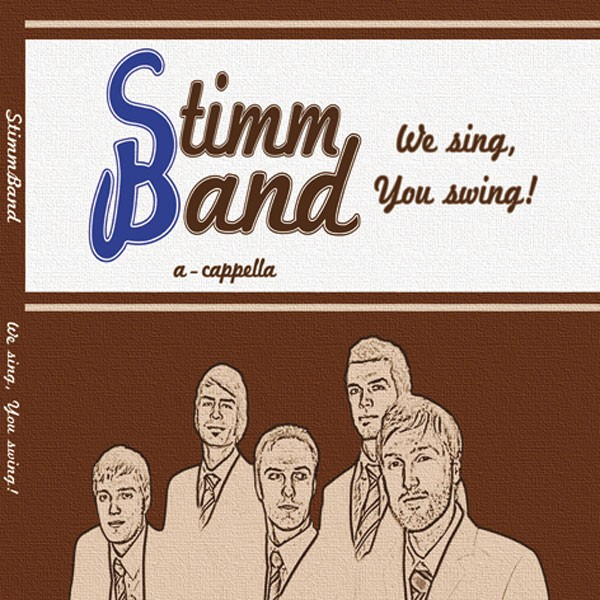 Stimmband: We sing, you swing
