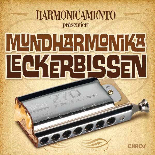 Harmonicamento: MUNDHARMONIKA LECKERBISSEN