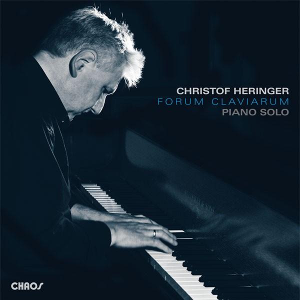 Christof Heringer: FORUM CLAVIARUM