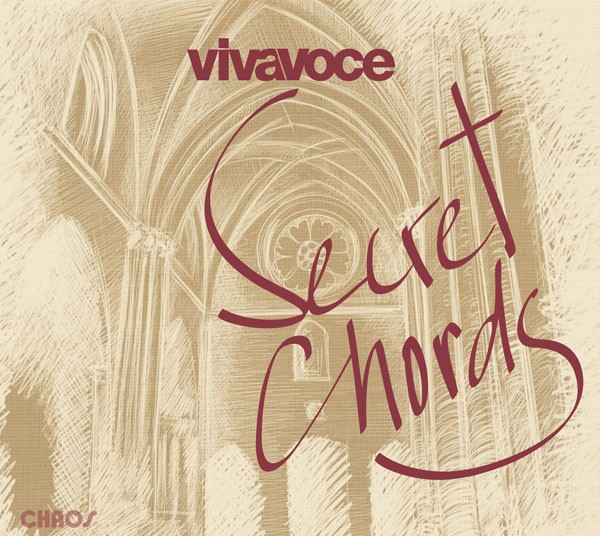 VIVA VOCE die a cappella Band: SECRET CHORDS