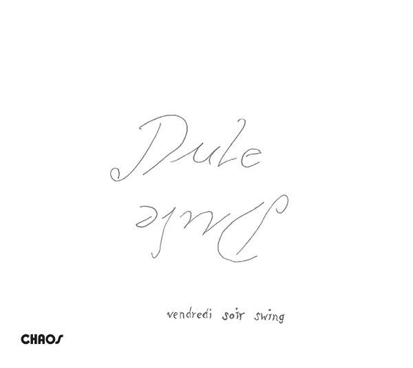 Vendredi Soir Swing: DULE DULE