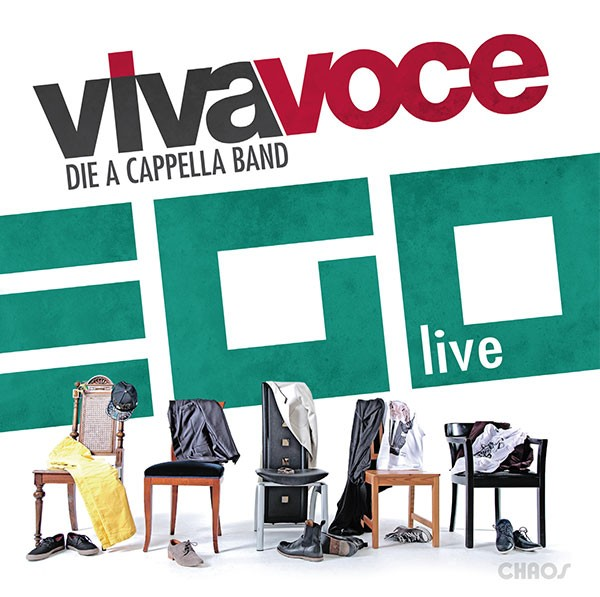 VIVA VOCE die a cappella Band: EGO