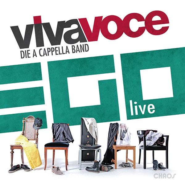 VIVA VOCE die a cappella Band: EGO