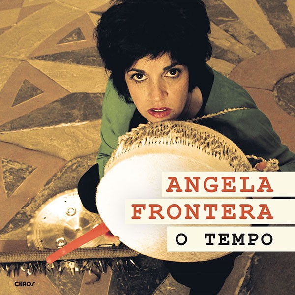 Angela Frontera: O TEMPO