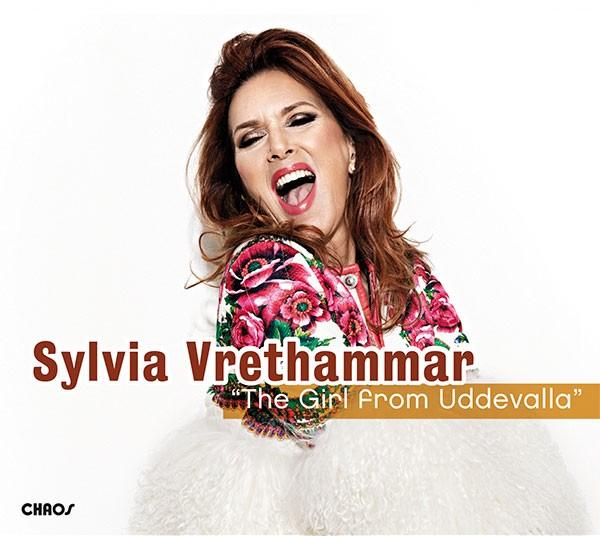 Sylvia Vrethammar: THE GIRL FROM UDDEVALLA