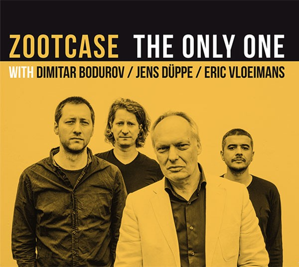 Zootcase: THE ONLY ONE