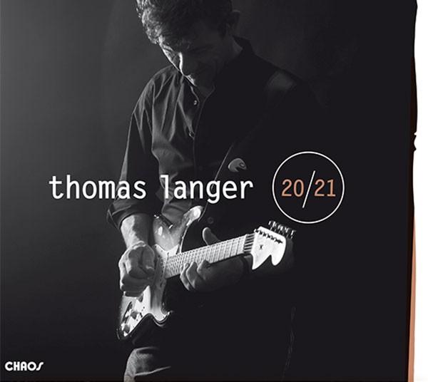 Thomas Langer: 20/21