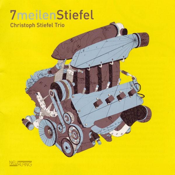 Christoph Stiefel: 7meilenStiefel