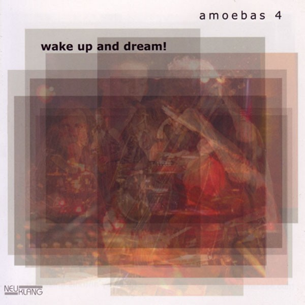 Antonis Anissegos: WAKE UP AND DREAM!
