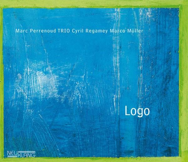 Marc Perrenoud Trio: LOGO