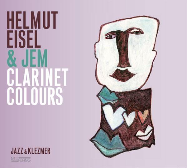 Helmut Eisel: CLARINET COLOURS - jazz&klezmer