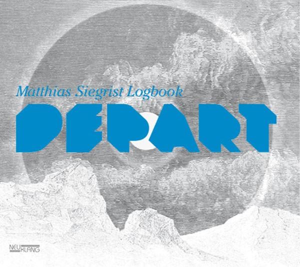 Matthias Siegrist Logbook: DEPART