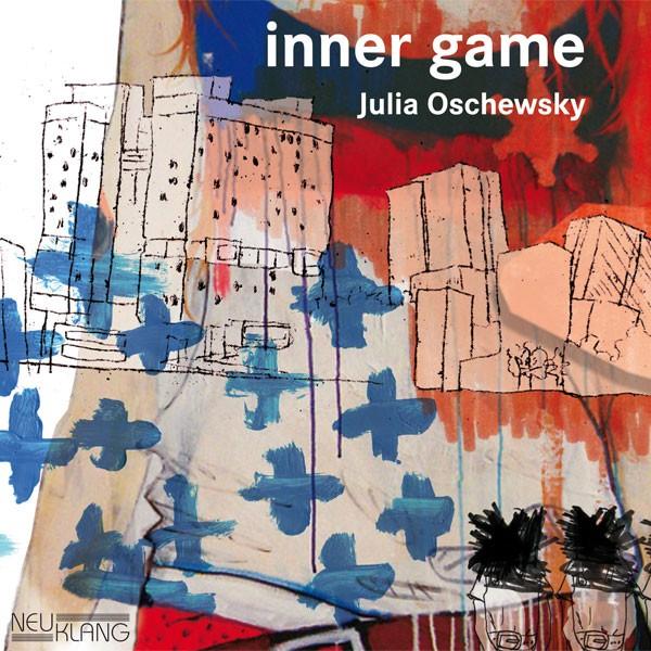 Julia Oschewsky: INNER GAME