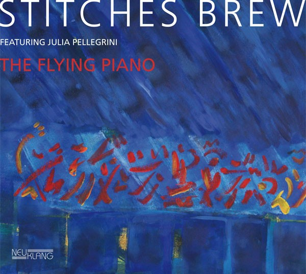 Stitches Brew: THE FLYING PIANO