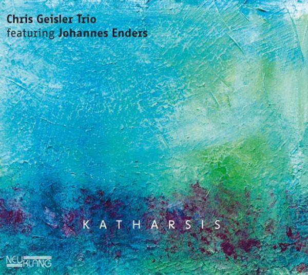 Chris Geisler Trio feat. Johannes Enders: KATHARSIS