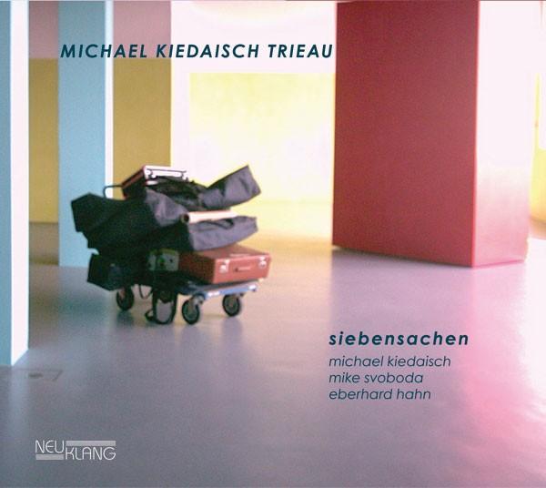 Michael Kiedaisch Trieau: SIEBENSACHEN