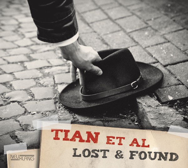 Tian et al: LOST & FOUND